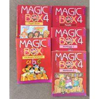 Magic Box 4, полный комплект, б/у