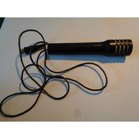 Микрофон МД-382 Октава. 1991 г.