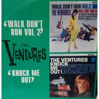 The Ventures - Walk Don't Run Vol.2 & Knock Me Out