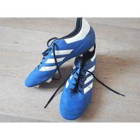Бутсы Adidas Goletto VI, размер 45-45,5