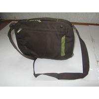 """Сумка для ноутбука Belkin Messenger Bag 12.1"""" F8N097EA087"""