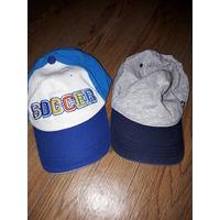 Фирменные кепки