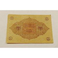 Старт с 1 рубля. 2 марки 1920 год.