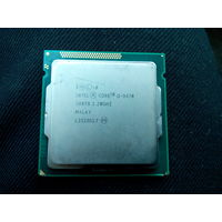 INTEL CORE  I5-3470 SR0T8 3.20 GHz (ДОСТАВКА)