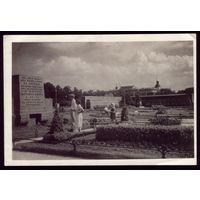 1938 год Ленинград Площадь жертв революции