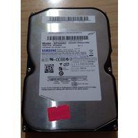 Жесткий диск SAMSUNG SP2504C 250 Гб
