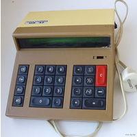 Микрокалькулятор Электроника МК-42.
