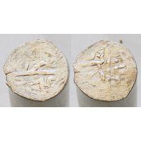 Крымское ханство.бешлык Саламат-Гирей II ,Бахчисарай 1152г.х.(1739-1740 г.р.х)
