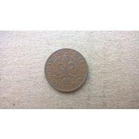 Польша 2 гроша, 1928г.  (а-5)