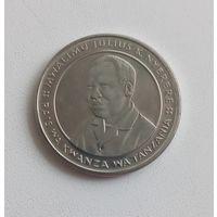 10 Шилингов 1993 (Танзания)