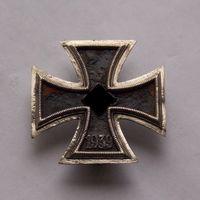 Железный Крест I класс КЛЕЙМО L/11