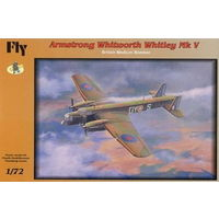 Armstrong Whitworth Whitley V