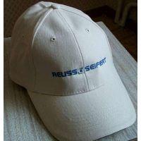 Бейсболка Reuss Seifert,Оригинал новая,размер 58-61