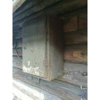 Ящик для подключения 380 В