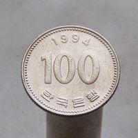 Южная Корея 100 вон 1994