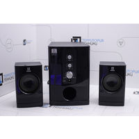 2.1 акустика Vicsone S2112 (40Вт). Гарантия