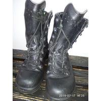 Берцы Бундесвера, ботинки армии Германии