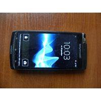 Мобильный телефон   б.у.  Sony Ericsson LT18i \ Xperia arc S
