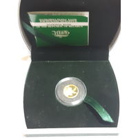 Белорусский Балет 10 рублей. 2005 год.