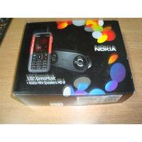 NOKIA 5310 XM + MD-8 Vodafone Новый! Комплект.
