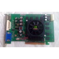 GeForce 7600GT 512Mb AGP