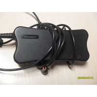 Зарядка оригинальная для ноутбуков Lenovo 20V 3.25A