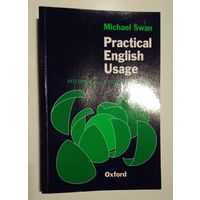 Practical English Usage - Oxford - International Student's Edition