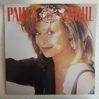 PAULA ABDUL - 1988 - FOREVER YOUR GIRL, (UK), LP
