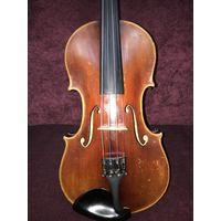 Старинная скрипка Conservatory Guarnerius