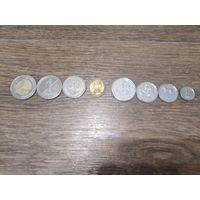 Лот монет Грузии