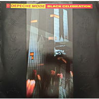 Depeche Mode, Black Celebration, LP 1986