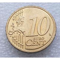 10 евроцентов 2015 Литва #02