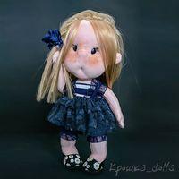 Кукла Крошка Луша
