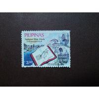 Филиппины 1985 г.