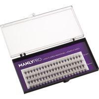 Ресницы-пучки ManlyPRO 10-12 mm (сборка)