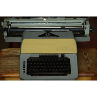 Печатная  машинка  УФА - М     рабочая