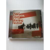 """GOOD CHARLOTTE""""Good Morning Revival"""""""