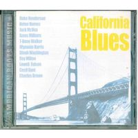 CD Various - California Blues (2002)