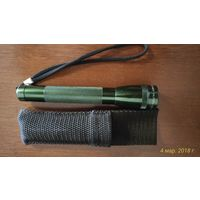 Фонарь MAGLITE Mini (USA) M2A01HE