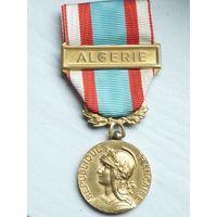 Медаль Французский Алжир
