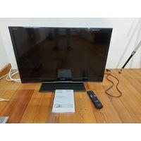 Телевизор Sharp LC-32LE144Е Польша