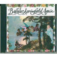 CD Buffalo Springfield - Buffalo Springfield Again / Folk Rock, Country Rock, Psychedelic Rock