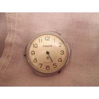Часы РАКЕТА нерабочие СССР