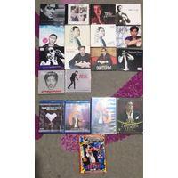 Коллекция дисков Григория Лепса ( Лепс )