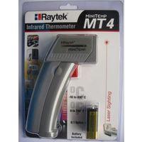 Пирометр Raytek MT4 (Инфракрасный термометр)