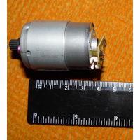 Электродвигатель QK1-1502 + бонус ремень