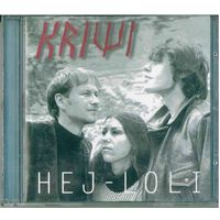CD Kriwi - Hej-Loli (2005) Electronic, Folk, World, & Country