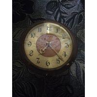 Часы настольные на реставрацию