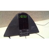 Радиочасы будильник SuperTech CR-300