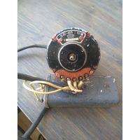 Электродвигатель БС-405 кл2. Б/у